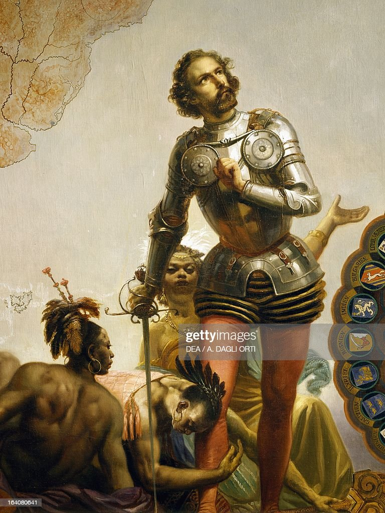 was hernan cortes a positive or In 1518, cort s was in command of an expedition to mexico cort s set sail for mexico with more than 500 men and 11 ships that fall in february 151.