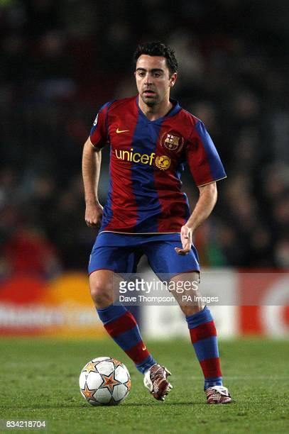 Hernandez Xavi Barcelona