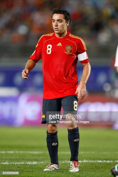 Hernandez Xavi Spain