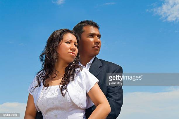Heroic Couple