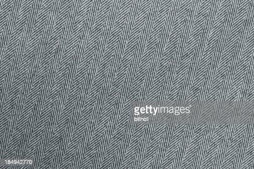 Herringbone texture detail