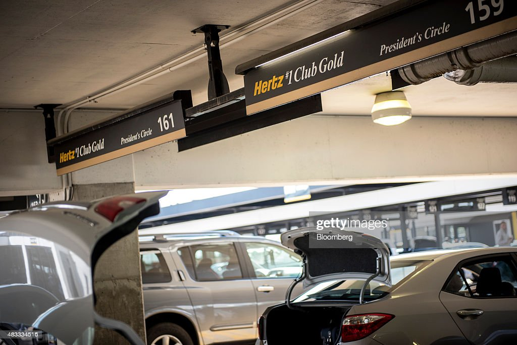Rental Cars Chicago O Hare International Airport