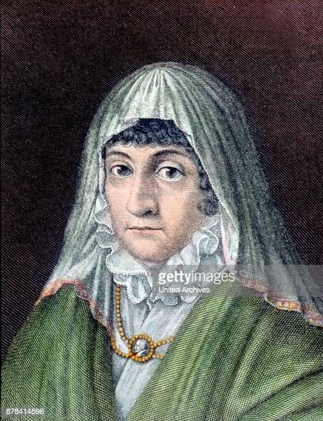 Herzogin Anna Amalia von BraunschweigWolfenbüttel