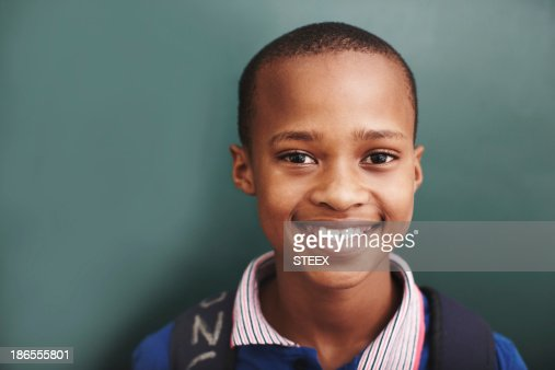 He's the bright star in his classroom