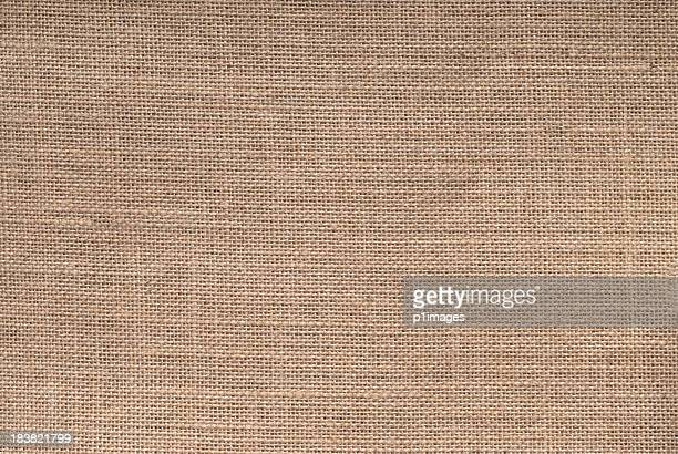 Hessian sack background