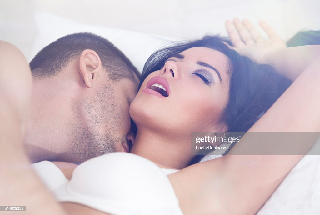 Couple doing sex photo