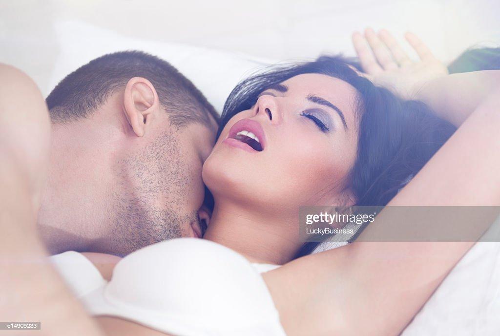 Couple doing sex photo