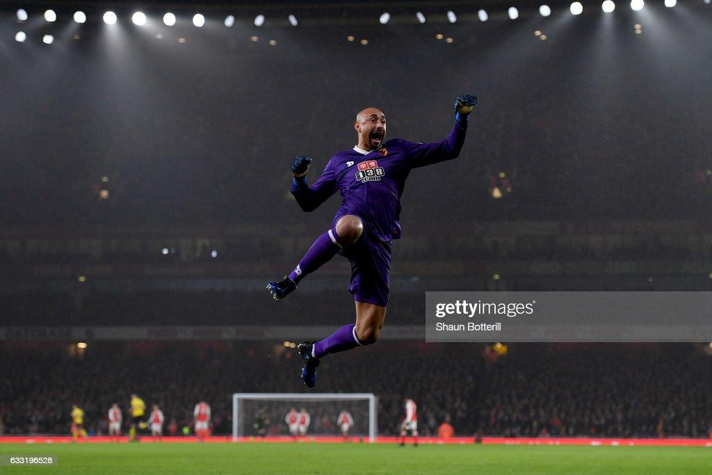 Best of Premier League - Match Week Twenty Three