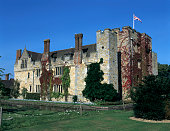 Hever Castle Kent Converted into a manor house in 1462 Hever Castle was the seat of the Boleyn family including Anne Boleyn the second wife of Henry...