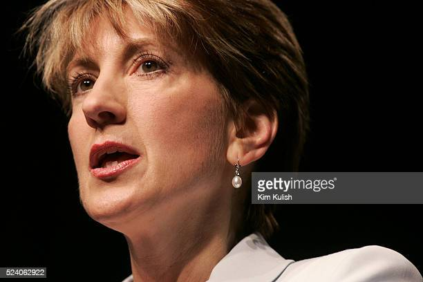 HewlettPackard announced Feb 9 2005 that its chairman and chief executive Carly Fiorina has resigned effective immediately and would be replaced...