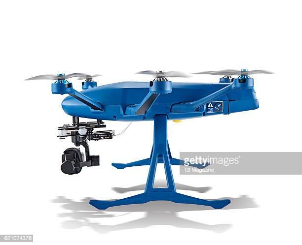 A Hexo Plus GoPro drone taken on March 16 2016