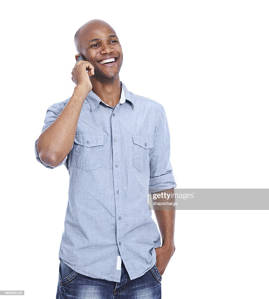 Hey buddy, long time! : Stock Photo