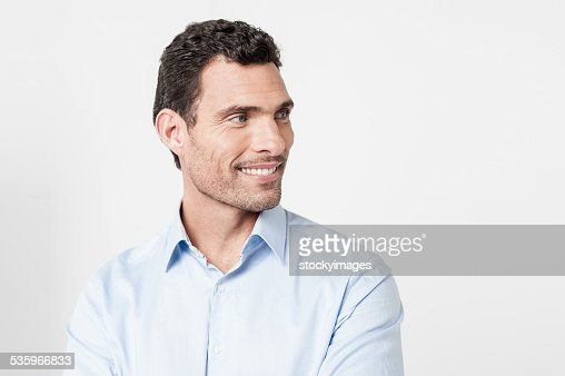 Hey, you called me ? : Stock Photo