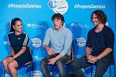 'Proyecto Sonrisas' Presentation in Madrid