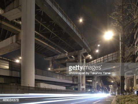 Higaashisenba Junction