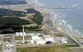 Higashidori Japan File photo taken in May 2011 shows Tohoku Electric Power Co's Higashidori nuclear power plant in Aomori Prefecture There are active...