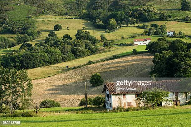 High Country Farming, Pyrenees