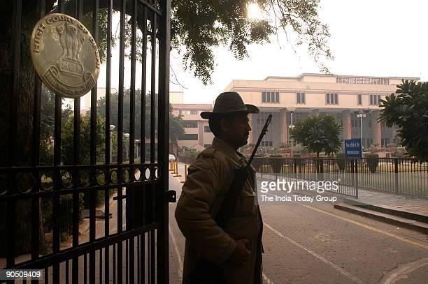 High Court of Delhi New Delhi