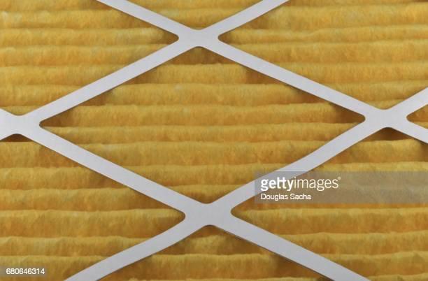 High efficiency particulate arrestance (HEPA) filter