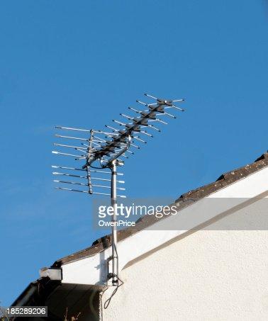 High Gain Antenna