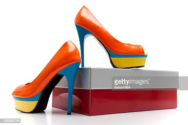 High Heel women's Fashion shoe