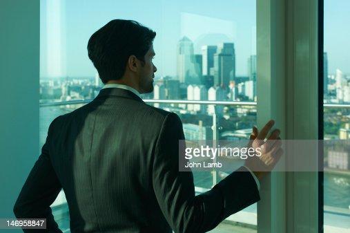 High Level business : Stockfoto