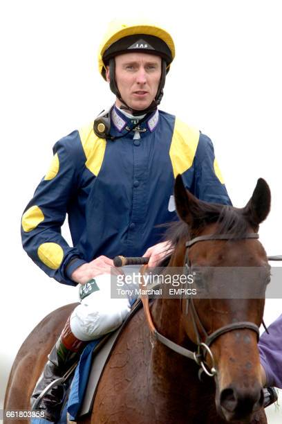High Reach ridden by Martin Dwyer after coming third in the World Cup Cashback At Blue Square Handicap