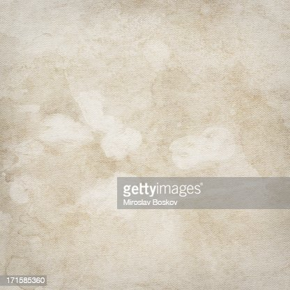 High Resolution Artist's Canvas Acrylic Primed Cotton Duck Grunge Texture