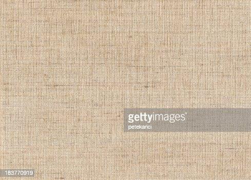 High Resolution Beige Textile
