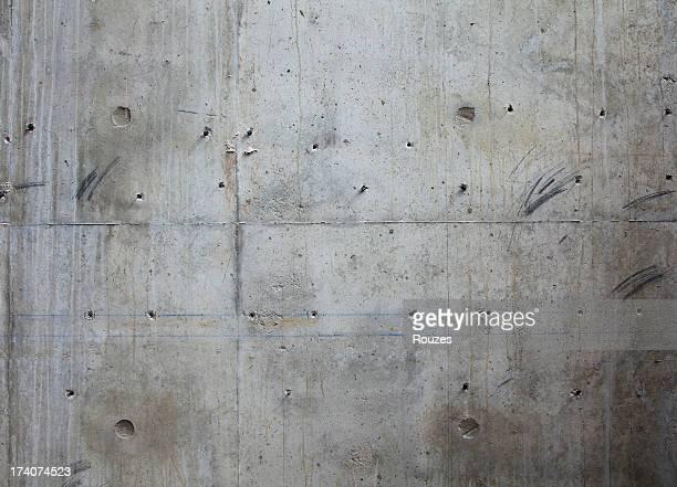 Haute résolution Mur en béton