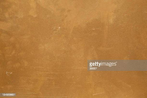 high resolution golden metal texture