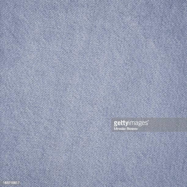 High Resolution Light Blue Cotton Denim Grunge Texture