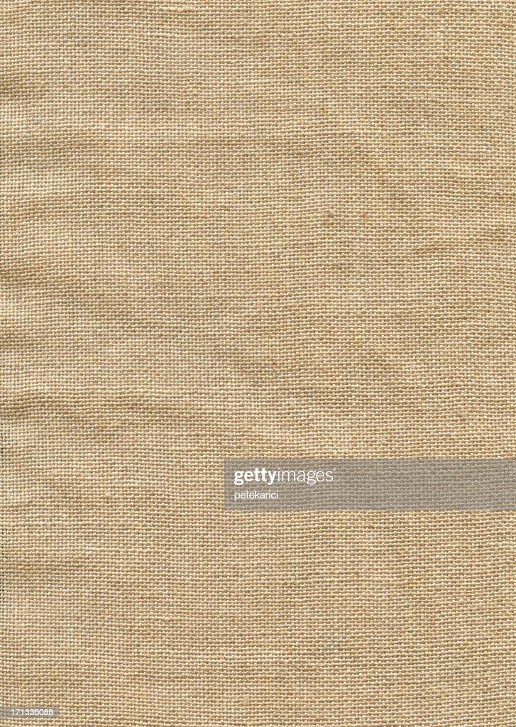 High resolution linen Canvas Texture