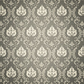 High Resolution Patterned Wall paper