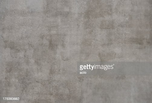 High resolution photograph of a concrete wall