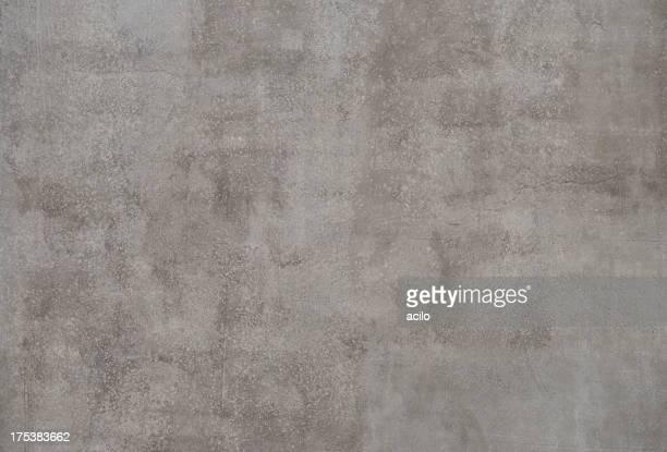 Hochauflösende Fotografie von einer Betonwand