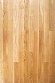 High resolution Pine parquet panel