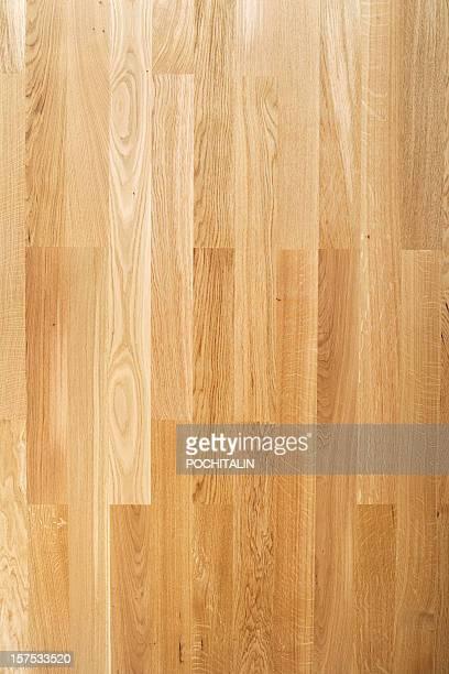High resolution Pine parquet panel