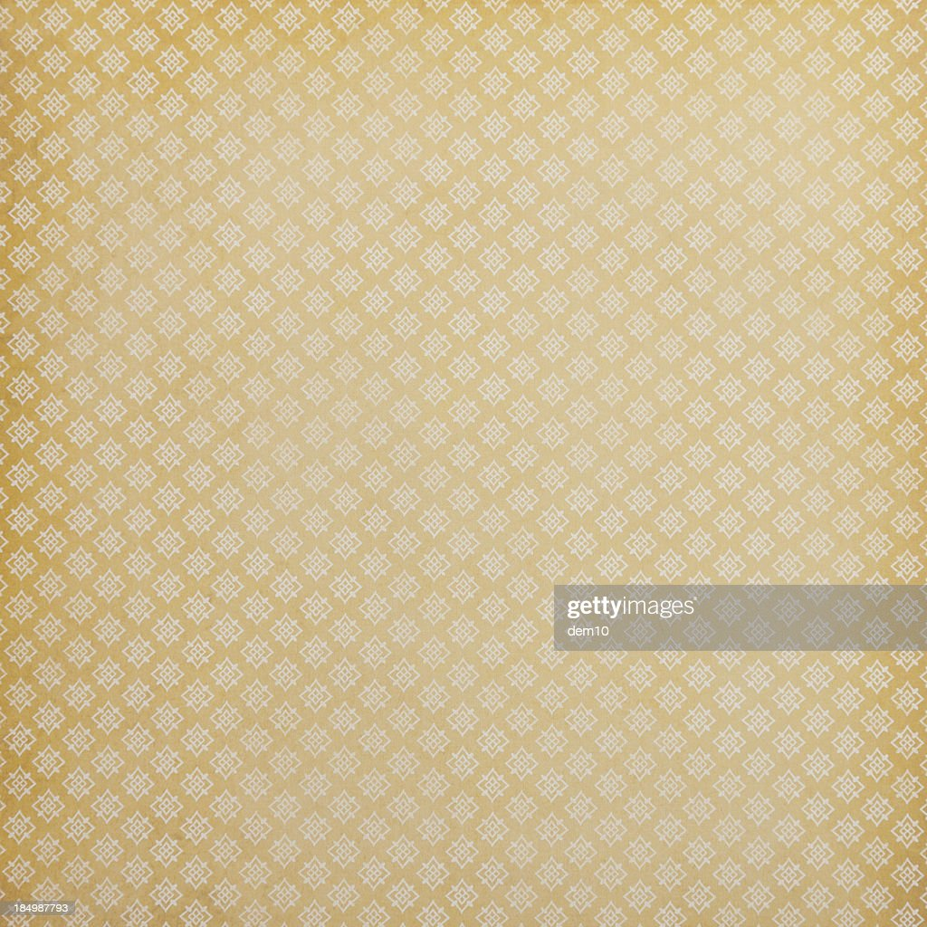 High resolution textured paper
