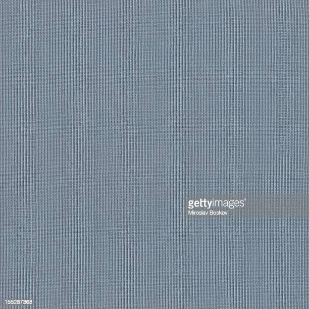 高解像度のパウダーブルーの掛け布素材の質感