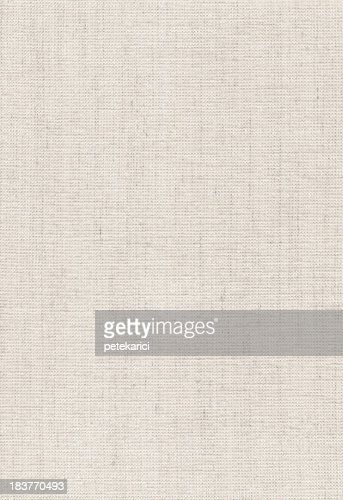 High Resolution White Textile