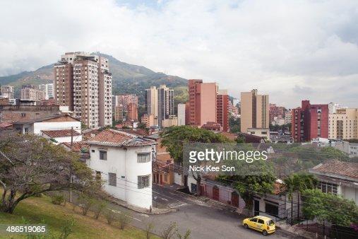 High Rise Living, Cali, Valle del Cauca, Colombia
