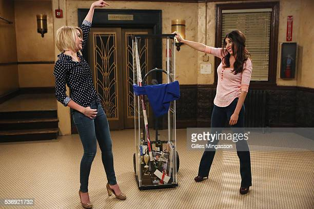 DADDY 'High School Diplomacy' The gang goes back to high school in an allnew episode of 'Baby Daddy' airing WEDNESDAY JUNE 15 on Freeform CHELSEA