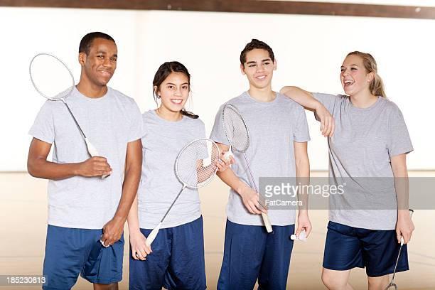 Lycée de sports