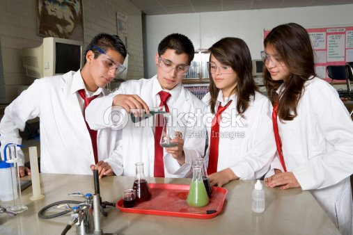 medical science projects for high school