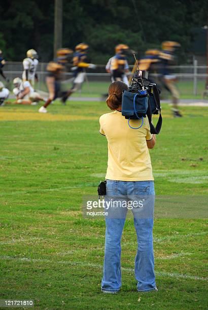 High School Videographer
