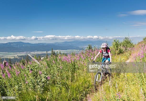 High Tatras Summer Biking, Slovakia