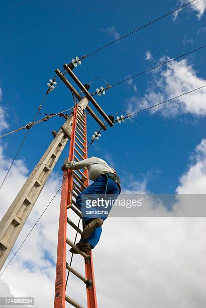 High Voltage Technician