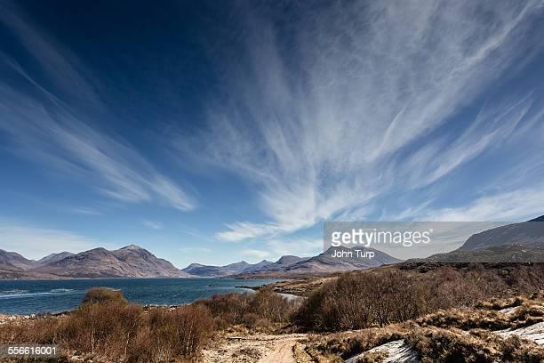 Highland clouds