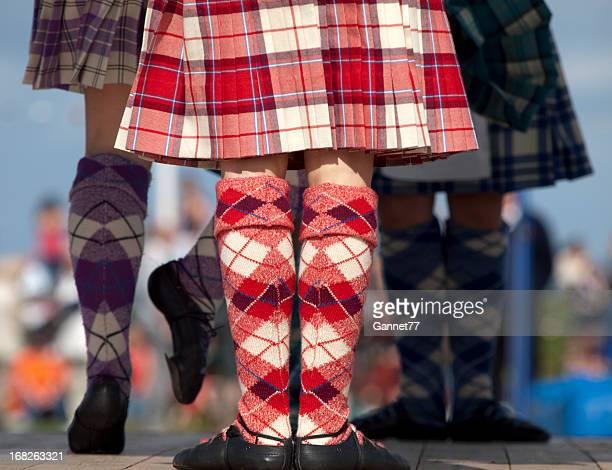 Danse des Highland